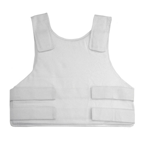 .44 concealed Stab & Bullet Dual Protecting Vest