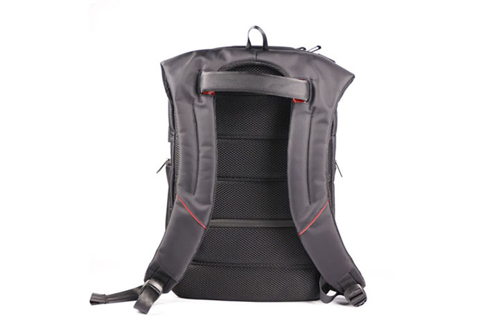 Bulletproof Backpack-Back
