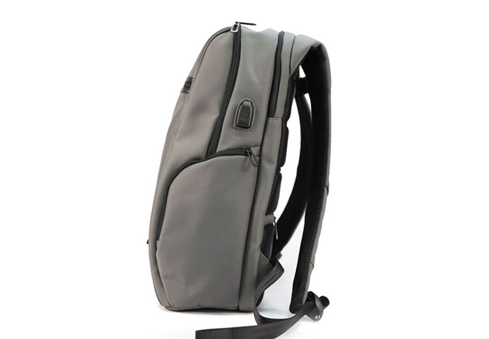 Bulletproof Backpack-Side